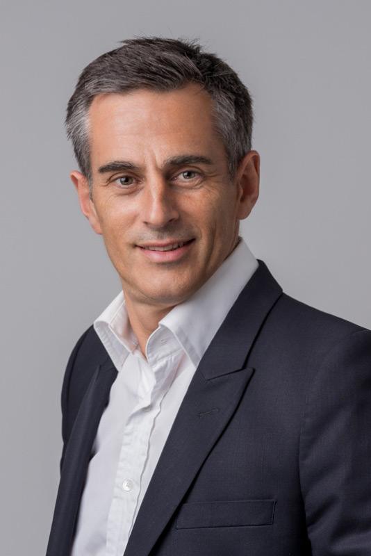 Maître Frédéric Nédellec - Huissier de Justice